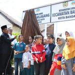 Wali Kota Canangkan Kecamatan Banda Raya dan Gampong Lamlagang Sebagai Kecamatan dan Gampong Layak Anak